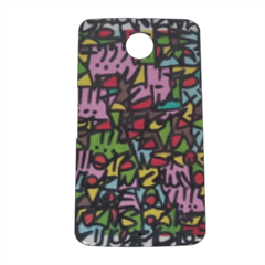 Safari one Cover nexus 6 stampa 3D