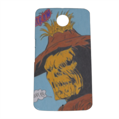 2018 SCARECROW Cover nexus 6 stampa 3D