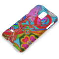 Tree of Life Cover Samsung Galaxy S5 mini 3D