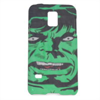 HULK 2013 Cover Samsung Galaxy S5 mini 3D
