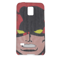 DEVIL 2013 - Cover Samsung Galaxy S5 mini 3D