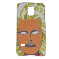 ARDINA 2016 Cover Samsung Galaxy S5 mini 3D