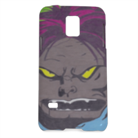 MAN BULL Cover Samsung Galaxy S5 mini 3D
