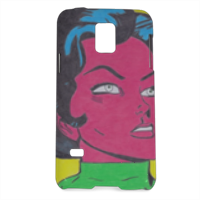KATMA TUI Cover Samsung Galaxy S5 mini 3D