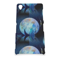 Cancer Zodiac Fortune Cover Sony Z3 3D