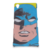 BATMAN 2014 Cover Sony Z3 3D
