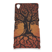 Tree of Life Cover Sony Z3 3D