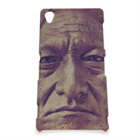 Sitting Bull Cover Sony Z3 3D