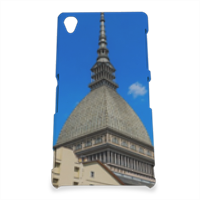 Mole Antonelliana Cover Sony Z3 3D