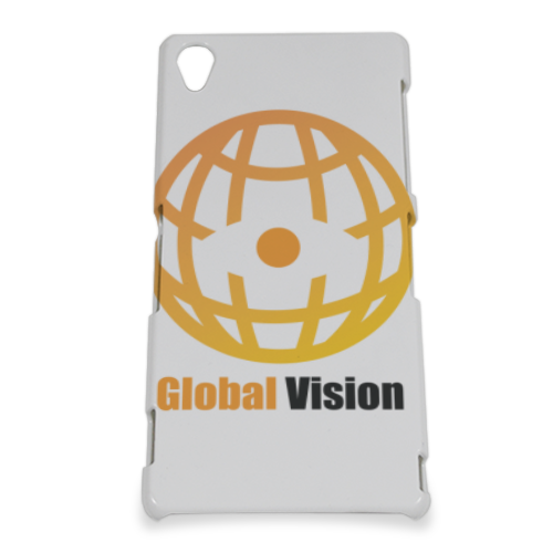 Global vision Cover Sony Z3 3D