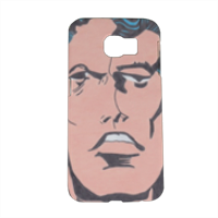 SUPERMAN 2014 Cover Samsung Galaxy S6 3D