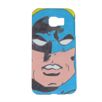BATMAN 2014 Cover Samsung Galaxy S6 3D