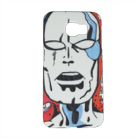 SILVER SURFER 2012 Cover Samsung Galaxy S6 3D