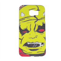 DEMON 2015 Cover Samsung Galaxy S6 3D