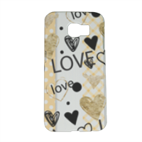 Love and Love Cover Samsung Galaxy S6 3D