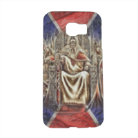 God protects Novorossiya Cover Samsung Galaxy S6 3D