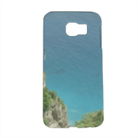 VERTIGINE Cover Samsung Galaxy S6 3D