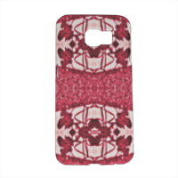 new tribal Cover Samsung Galaxy S6 3D