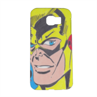 PROFESSOR ZOOM Cover Samsung Galaxy S6 3D