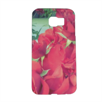 Rose di montagna Cover Samsung Galaxy S6 3D