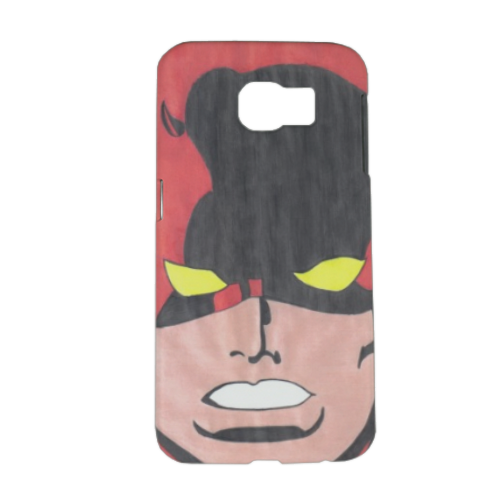 DEVIL 2013 Cover Samsung Galaxy S6 3D