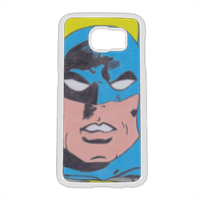 BATMAN 2014 - Cover Samsung Galaxy S6