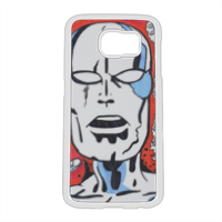 SILVER SURFER 2012 Cover Samsung Galaxy S6