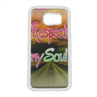 RESPECTS MY SOUL Cover Samsung Galaxy S6