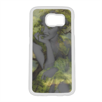 Natural quiet of Marilyn Cover Samsung Galaxy S6