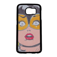 CATWOMAN 2016 Cover Samsung Galaxy S6