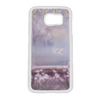 Enchanted Lake Cover Samsung Galaxy S6