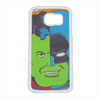 THE COMPOSITE SUPERMAN Cover Samsung Galaxy S6