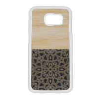 Bamboo Gothic Cover Samsung Galaxy S6
