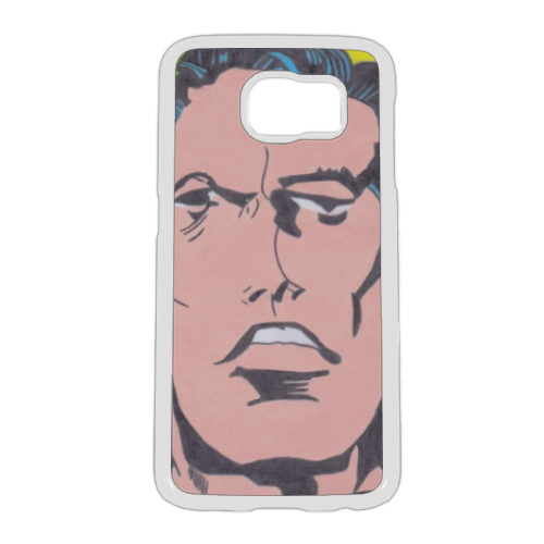 SUPERMAN 2014 Cover Samsung Galaxy S6