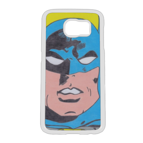 BATMAN 2014 Cover Samsung Galaxy S6