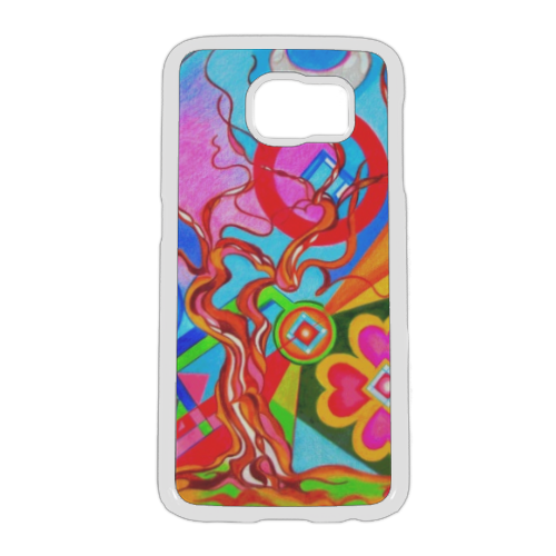 Tree of Life Cover Samsung Galaxy S6