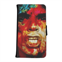 Sympathy For The Devil Flip Cover Samsung Galaxy S6