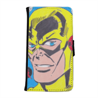 PROFESSOR ZOOM Flip Cover Samsung Galaxy S6
