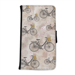 biciclette Flip Cover Samsung Galaxy S6