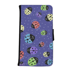 coccinelle Flip Cover Samsung Galaxy S6