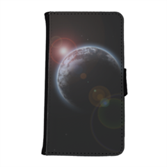 Fake Planet Flip Cover Samsung Galaxy S6