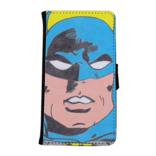 BATMAN 2014 Flip Cover Samsung Galaxy S6