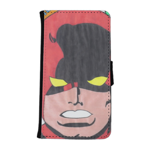 DEVIL 2013 Flip Cover Samsung Galaxy S6
