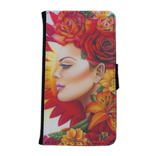 Anthea Flip Cover Samsung Galaxy S6