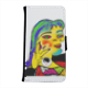 Polly Picasso Flip Cover Samsung Galaxy S6