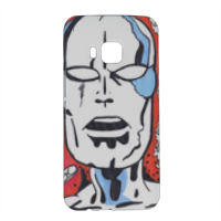 SILVER SURFER 2012 Cover HTC One M9 3D