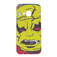 DEMON 2015 Cover HTC One M9 3D