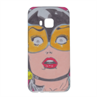 CATWOMAN 2016 Cover HTC One M9 3D