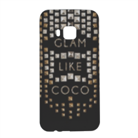 Glam Like Coco Cover HTC One M9 3D