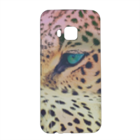 Leopard Cover HTC One M9 3D